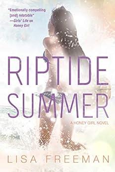Riptide Summer by [Lisa Freeman]