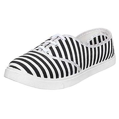 Shoefly Women's (798) Casual Stylish Sneakers Shoes