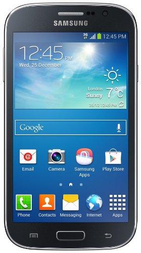 Samsung i9060 Galaxy Grand Neo ohne Vertrag schwarz