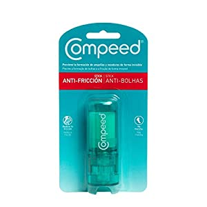 Compeed Compeed Ampollas Stick Protector 8 ml, Turquesa