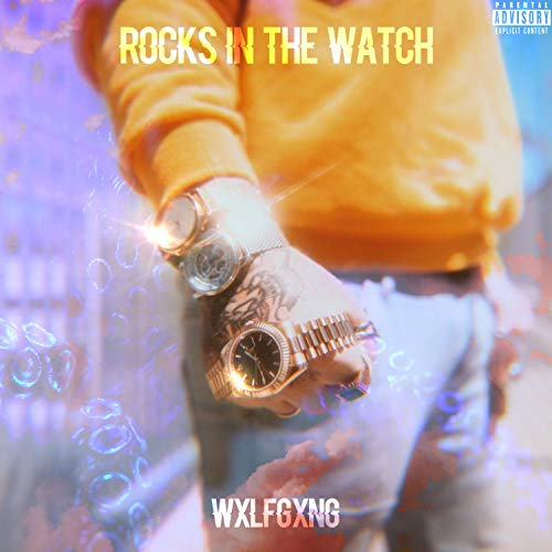 Rocks in the Watch (Dr. Octopus) [Explicit]