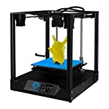 Usongshine Two Trees 3D Printer Sapphire PRO High Precision CoreXY Structure DIY 3D Printer 235 x 235 x 235mm Printing Size with Power Resume Function/Off-line Print/3.5 inch Touch Display