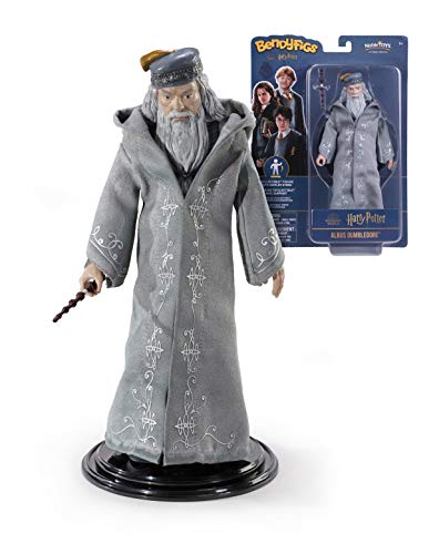 The Noble Collection BendyFigs Albus Dumbledore