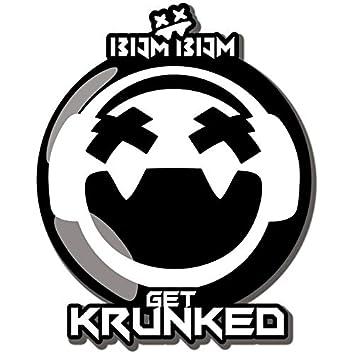 Get Krunked
