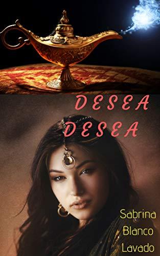 Desea, desea: Aladino y su Genio