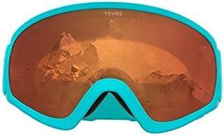 Traverse Sports Iris Youth Ski Snowboard & Snowmobile Goggles [並行輸入品]