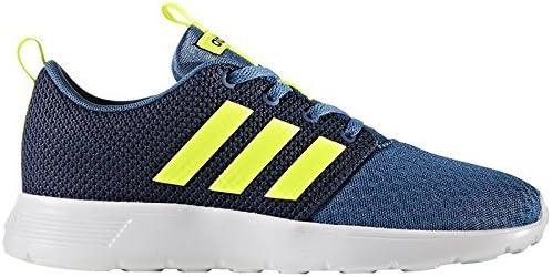 adidas Swifty K Size 2 Kids Blue/Yellow