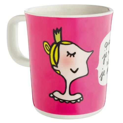 Petit Jour Mug