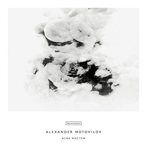 Alexander Motovilov
