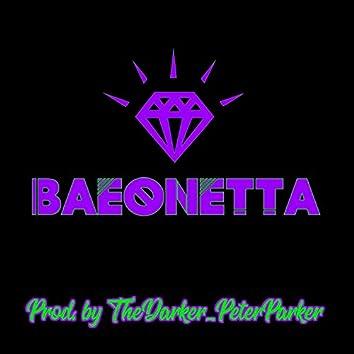 Baeonetta (Tagged) [Intrumental]