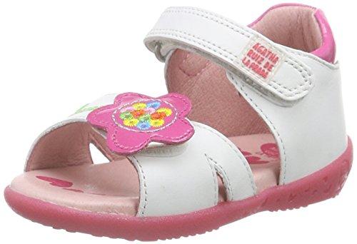 Agatha Ruiz de la Prada 162917, Zapatos de Primeros Pasos para Bebés,...