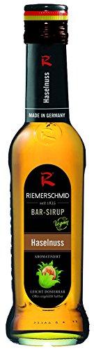 Riemerschmid Bar-Sirup Haselnuss (1 x 0.25 l)