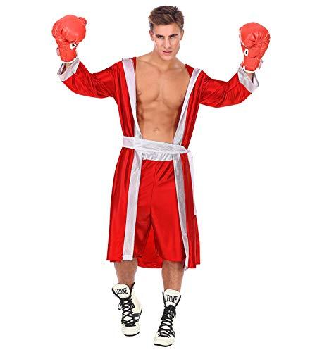 - Boxer Kostüme