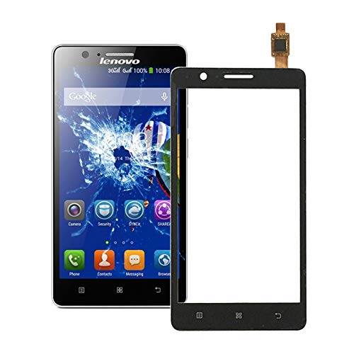 un known IPartsBuy for Lenovo A536 Touch Screen Accesorios Mantenimiento (Size : Sp0359bl)