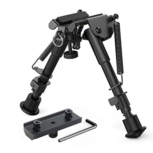 XAegis 2 in 1 Bipod 6 Inch to 9 Inch...