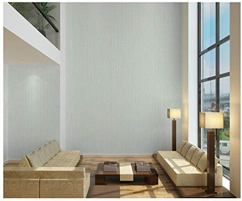 Behang vliesbehang lichtgroen vlies 3D fotobehang volledig minimalistische ontwerpen voor woonkamer slaapkamer Art Deco 0,53 x 10 m
