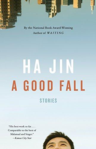ha jin a good fall - 1