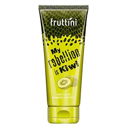 Fruttini REBEL Kiwi Shower Gel 200ml