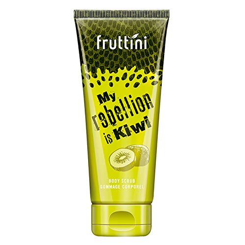 Fruttini REBEL Kiwi Shower Gel 200ml