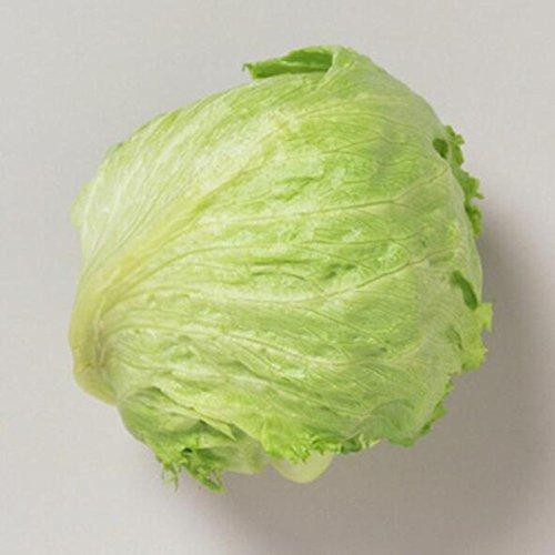 100 graines / paquet de légumes fruits balcon laitue graines Les graines de laitue États-Unis Bonsai plantes Semences pour la maison et le jardin