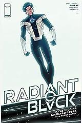 Radiant Black #7 Kindle Edition