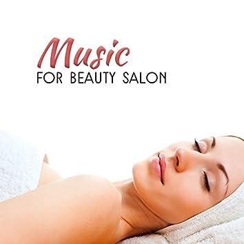 Music for Beauty Salon