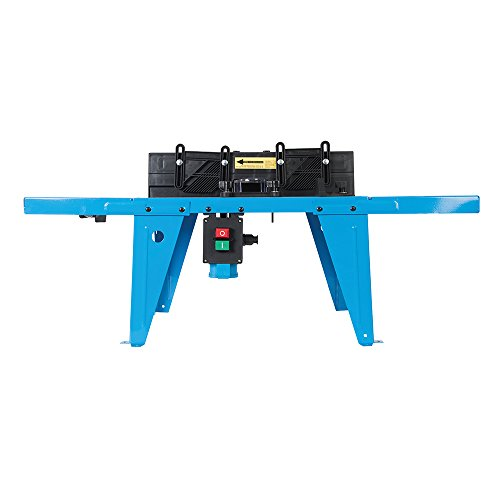 Silverline 460793 - DIY Router Table 850 x 335mm UK 230V