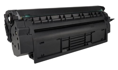 Laser Tek Services® High Yield Toner Cartridge 2 Pack Compatible with Canon S35 ImageClass D320 D340 FX8 Photo #7