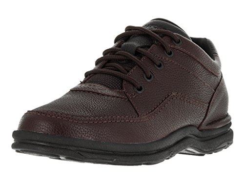 Rockport CTAS Speciality, Mocassins Homme, Brown Tumbled Leather, 40,5 EU / 7,5 UK