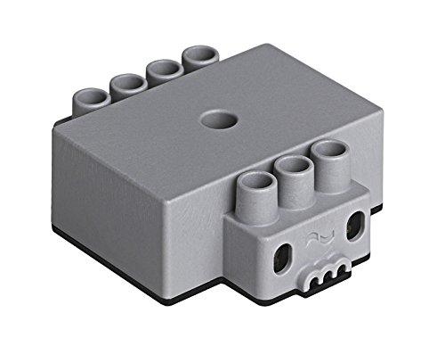 Preisvergleich Produktbild digitalSTROM GR-KL200 Schatten Klemme L Rolladen,  0.4 W,  grau