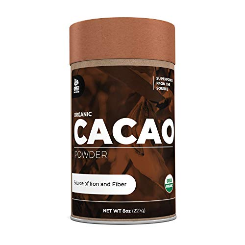OMG! Superfoods Cacao Powder