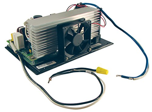 Parallax Power Supply (081-7155-000 Replacement Power Center Lower Section