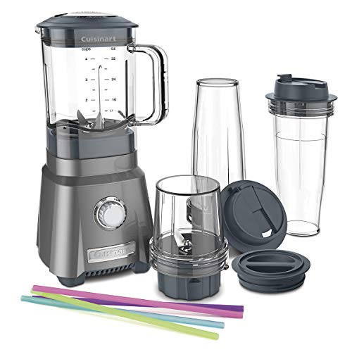Cuisinart Hurricane Compact Juicing Blender