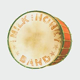 The Secret Life of the Milk and Honey Band By Milk & Honey Band (2008-12-10)