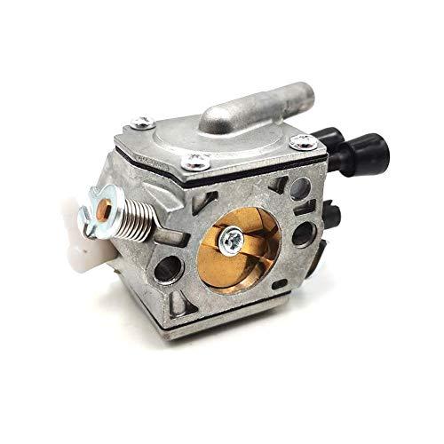 ZCJH Carburador Compatible para stihl MS382 Motosierra