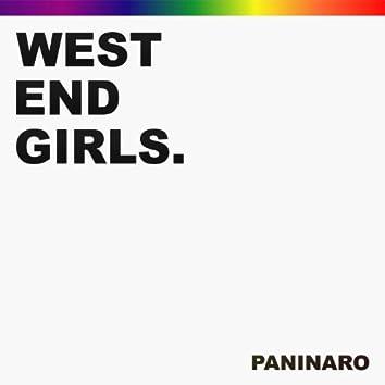 West End Girls (2012 Mixes)