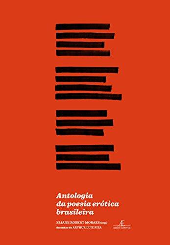 Antologia da Poesia Erótica Brasileira