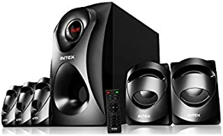 Intex IT- Craze SUF BT 5.1 Channel Speaker