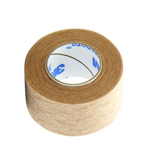 3M マイクロポアーサージカルテープ スキントーン 1533-1(全長9.1m×幅2.5cm) (1個)