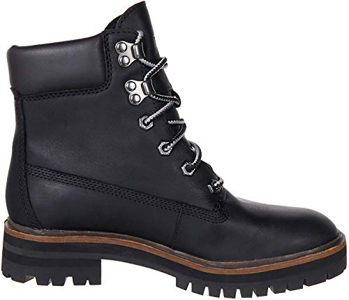 TIMBERLAND London Square 6in Boot Enkellaarzen/Low boots femmes Bordeau Laarzen