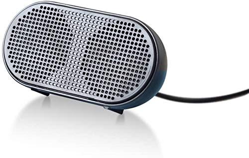 USB Lautsprecher,PC Lautsprecher,Lautsprecher für PC,PC-Lautsprecher Tragbarer...