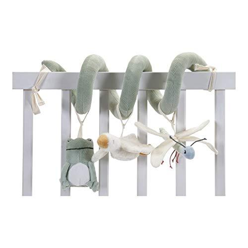 Tiamo Little Dutch 8512-L Activity Spielspirale Little Goose / Kleine Gans Mint