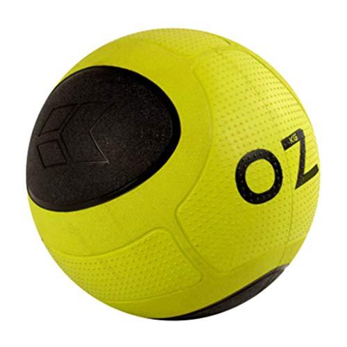 Balón medicinal deportivo Lone-WY 1 10 kg peso pared