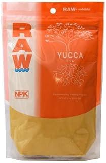 RAW YUCCA 0.125 lb.