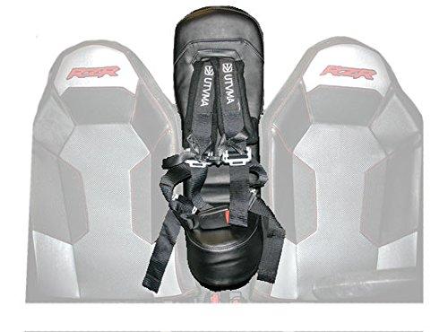 UTVMA RZR900BS11-14 RZR 900 Bump Seat 2011-2014