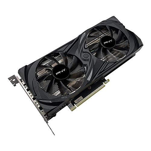 PNY GeForce RTX™ 3060 12GB Uprising Dual Fan Grafikkarte