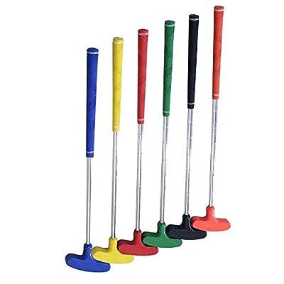 Palos golf piezas dos