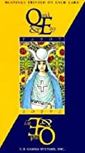 US Games Quick and Easy Tarot Deck