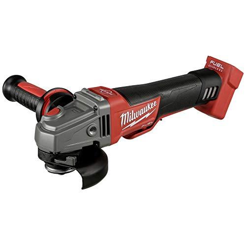 Milwaukee - Smerigliatrice Angolare M18 Fuel