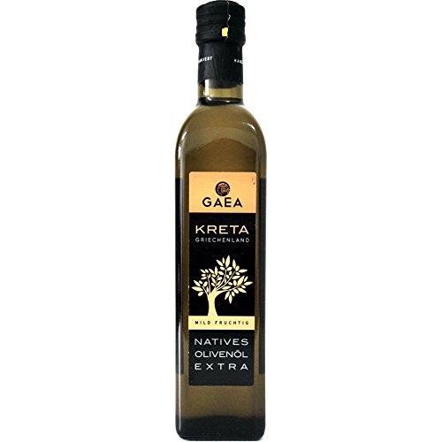Gaea - Kreta natives Olivenöl extra - 500ml